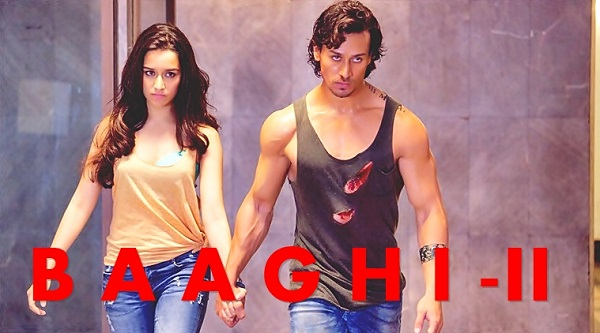 Tiger sharoff and Shraddha Kapoor will be seen again in Baaghi 2