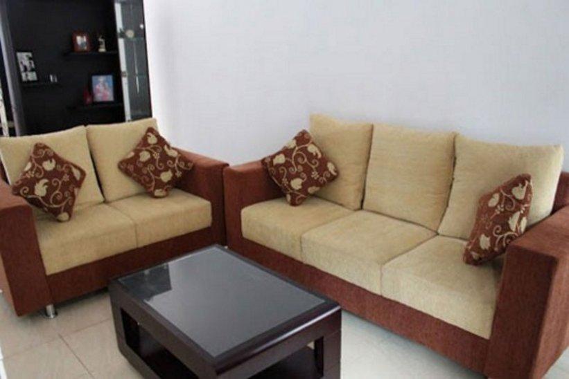 sofa ruang tamu sederhana 4