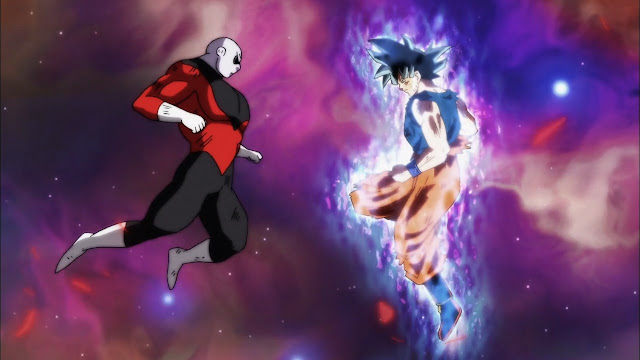 Dragon Ball Super episode 129 shonen jump preview