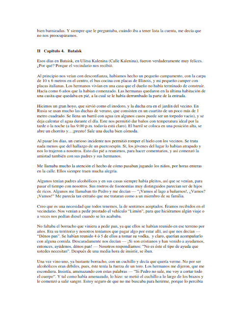 PEDRO VIAUD: FE SOBRE RUEDAS. | ANECDOTARIO DE VIDA