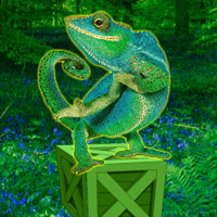 Games2rule Wild Chameleon…