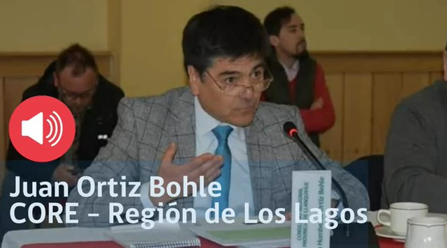 Juan Ortiz Bohle