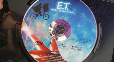 The Extra-Terrestrial