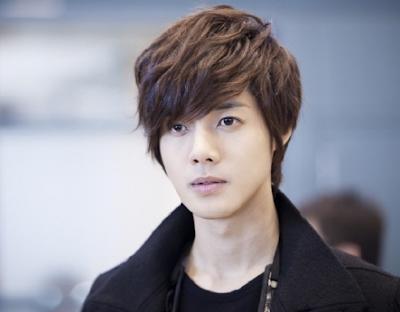 Kim Hyun Joong Artis Korea paling tampan