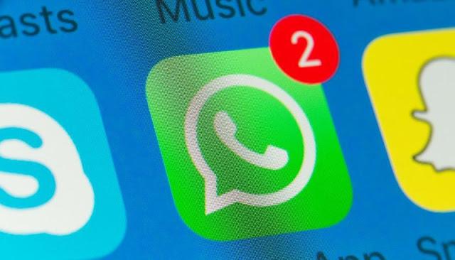 Cara Membaca Pesan Grup WA Tanpa Diketahui Dengan Aplikasi WhatsApp Ori Tanpa Aplikasi Tambahan