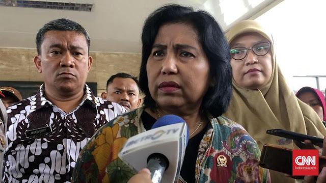 Nasdem Ungkap Sebagian Kader Golkar Dukung Prabowo-Sandiaga