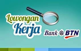 Lowongan Kerja Bank Tabungan Negara 2018/2019