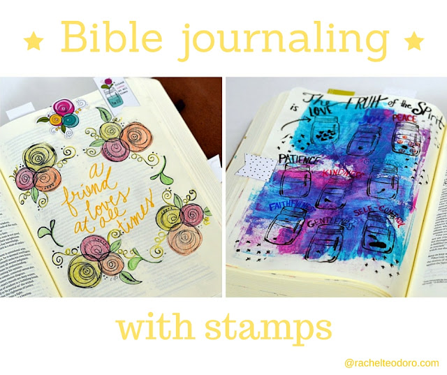 stamping, dayspring, illustrated faith