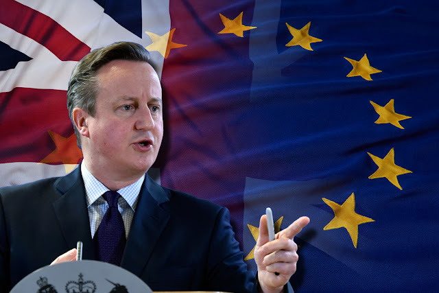 David Cameron, MichellHilton.com