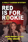 Red Is For Rookie