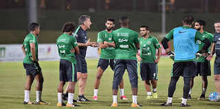 مباراة السعودية والبرتغال اليوم الجمعة 10-11-2017