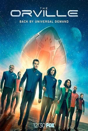 The Orville (S01) Season 1 Full English Download 720p 480p thumbnail