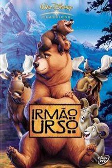 Download Irmão Urso Dublado e Dual Áudio via torrent