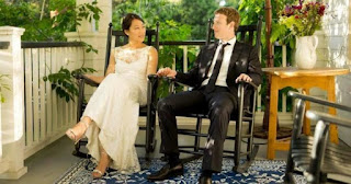 Facebook Boss Mark Zuckerberg Celebrates 5th Wedding Anniversary With Wife (Photo) 1
