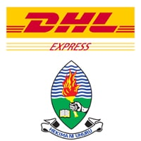 DHL EXPRESS AND UDSM  GRADUATE DEVELOPMENT PROGRAMME NOVEMBER 2018.