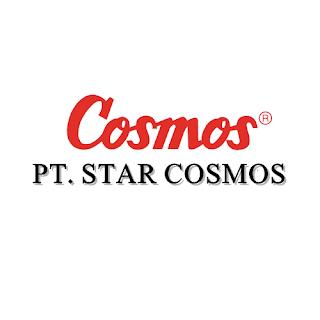 Loker PT Star Cosmos