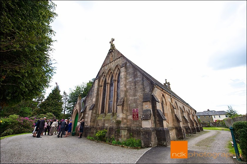 Doune Roman Catholic Church