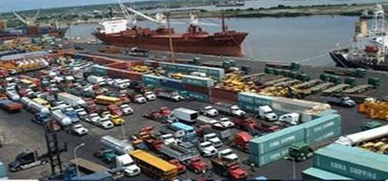 4 ships laden with petrol arrive Lagos ports