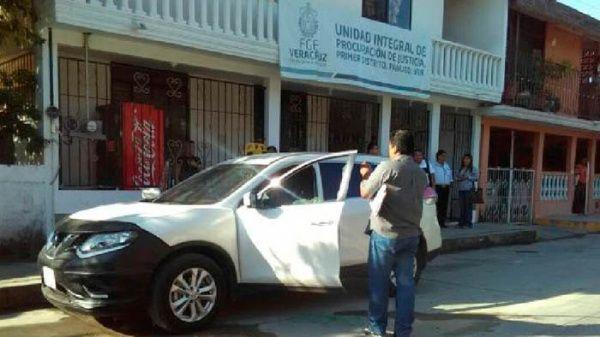 Fiscal de delitos sexuales es asesinada en Veracruz, México