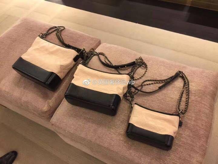 Chanel S Gabrielle Hobo Bag Aged Calfskin Leather Replica Top Bags From Below Website Seehandbag