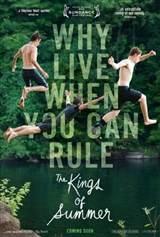 Os Reis do Verão - Dublado