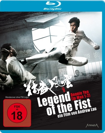 Legend Of The Fist 2010 Dual Audio Hindi Bluray Download