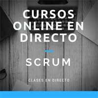 Curso Online de proyectos agiles con Scrum