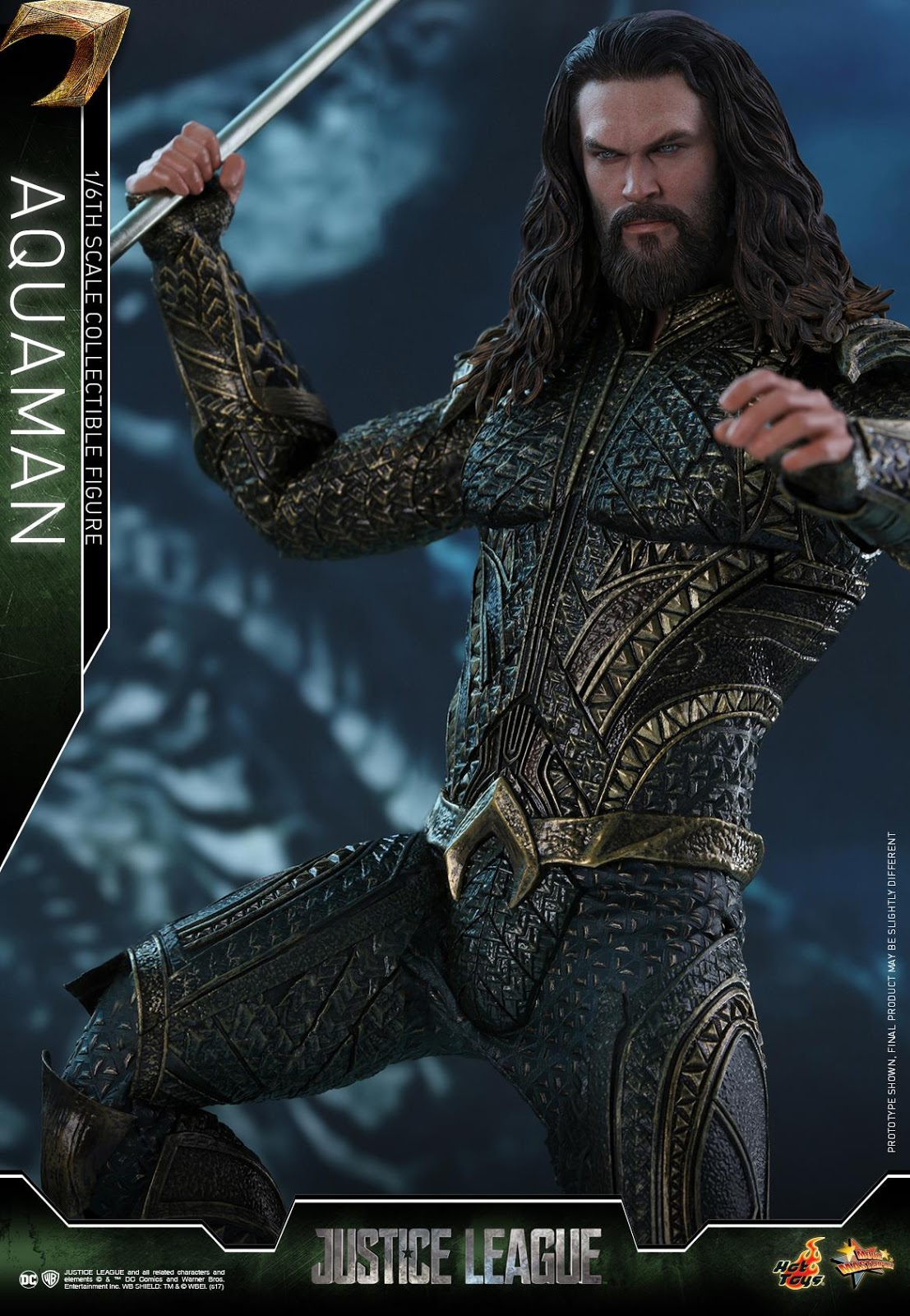 Action Figures: Marvel, DC, etc. - Página 5 Aquaman_09