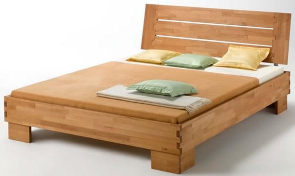 Làm thế nào để chọn giường ngủ gỗ dổi đẹp