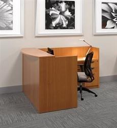 Discount Guest Reception Desk