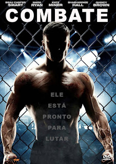 Combate – Legendado (2015)