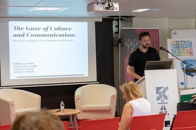 Design Doctoral Conference 2019