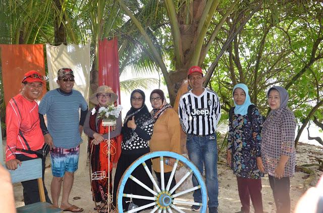 Kebun Binatang dan Telaga di Pulau Tangah Kabar Menarik Yang Sedang Direncanakan