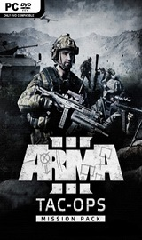 353avxf - Arma 3 Tac Ops Mission Pack-CODEX