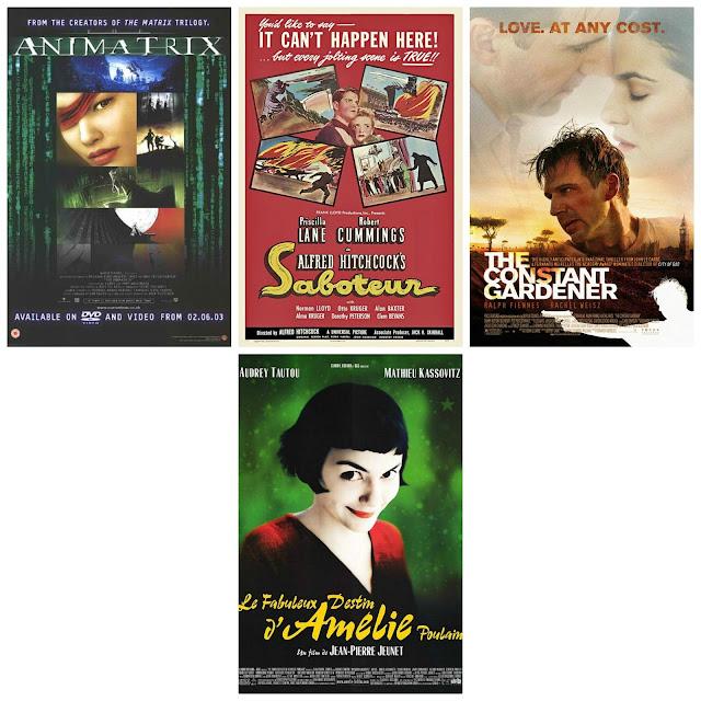 May Films
