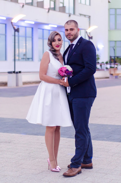 couple photoshoot romance