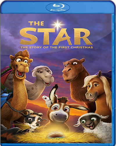The Star [2017] [BD50] [Latino]