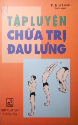 Tập luyện chữa trị đau lưng - Kim Long