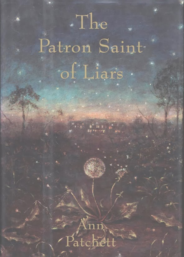 http://www.amazon.com/Patron-Saint-Liars-Ann-Patchett-ebook/dp/B004S7FB4G/ref=sr_1_1?s=books&ie=UTF8&qid=1391702671&sr=1-1&keywords=the+patron+saint+of+liars+by+ann+patchett