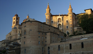Photo of Ducal Palace in Urbino