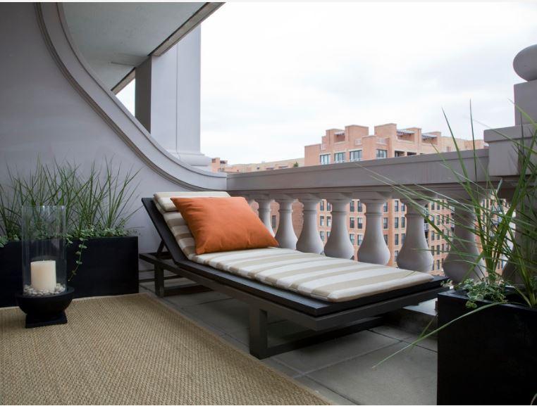 50 Relaxing Balcony Design Ideas Bahay Ofw
