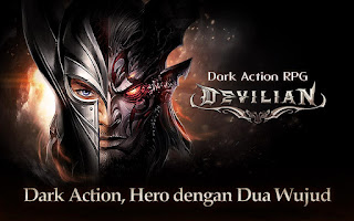 Devilian MOD v1.0.6.36852  APK + Data Cheat Unlimited Money Terbaru 2016 1