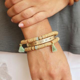 bracelet créateur femme cadeau