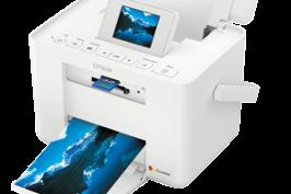 Epson PictureMate PM235 Printer Driver