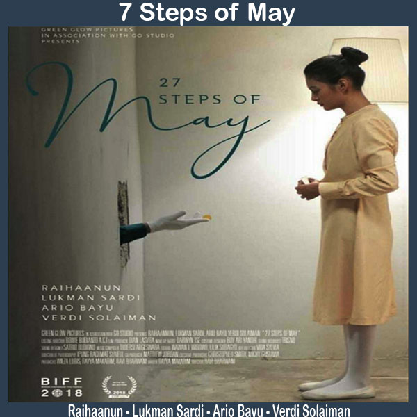 7 Steps of May, Film 7 Steps of May, Trailer 7 Steps of May, Sinopsis 7 Steps of May, Review 7 Steps of May, Download Poster 7 Steps of May