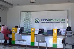 Pendaftaran BPJS sekarang harus semua anggota keluarga yang terdapat di kk