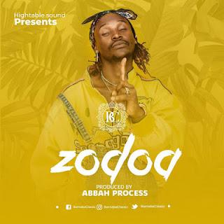 Audio Barnaba Classic - Zodoa Mp3 Download