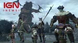 Final Fantasy 14 Free Download For PC Full version