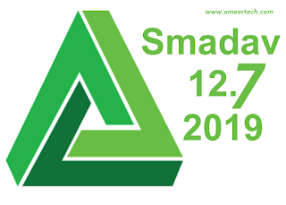Smadav Pro 2019 - 12.7 with Crack  Download ***(Official Version)