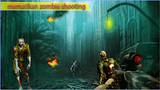 Download Zombie Survive War Shooting Apk